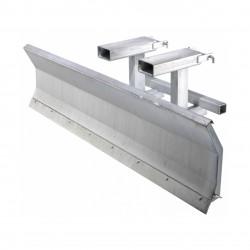 Brøyteskjær til gaffeltruck, bredde: 2250 mm